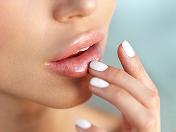 labios femeninos